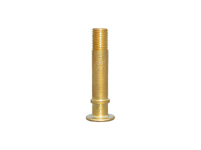 Brass Stem Without Rubber Base